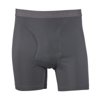 Боксеры SITKA Core Silk Weight Boxer цвет Lead