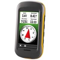 Навигационный приёмник GARMIN Montana 600 GPS, Russia