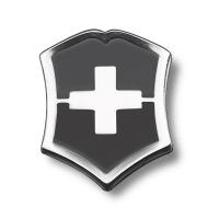 Значок VICTORINOX черный