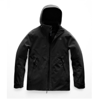 Куртка THE NORTH FACE Men's Apex Flex GT цвет черный