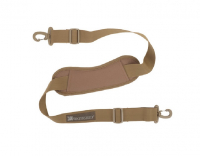 Ремень WATERSHED Padded Shoulder Strap цв. coyote