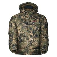 Куртка SITKA Kelvin Down Hoody цвет Optifade Ground Forest