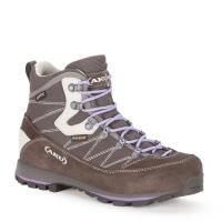 Ботинки AKU WS Trekker Lite III GTX цвет Grey/Lilac