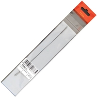 "Поводок ТУЛА ""струна"" (10 шт.) диам. 0,275 мм 8 см"