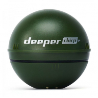 Эхолот DEEPER Sonar CHIRP+ беспроводной