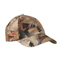 Бейсболка SITKA Cap W/Side Logo цвет Optifade Waterfowl