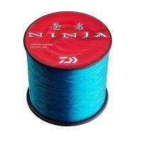 Леска DAIWA Ninja X Line 1060 м цв. светло-голубой 0,33 мм