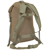 Герморюкзак WATERSHED Assault Pack цв. alpha green
