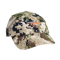 Бейсболка SITKA Ascent Cap цвет Optifade Subalpine