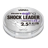 Флюорокарбон VARIVAS Fluo 100% Avani Eging Shock Leader 30 м 0,205 мм