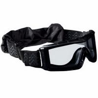 Маска BOLLE X810 TACTICAL Black (маска) + футляр