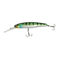 Воблер JACKALL DD Smash Minnow 100SP цв. hl blue gill