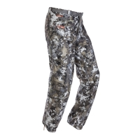 Брюки SITKA Downpour Pant New цвет Optifade Elevated II