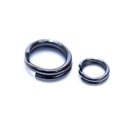 Кольцо заводное OWNER Split Ring Fine Wire 72804 № 00 (24 шт.)