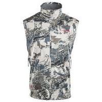 Жилет SITKA Mountain Vest цвет Optifade Open Country