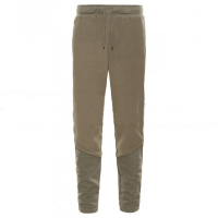 Брюки THE NORTH FACE Tkw Delta Pant мужские цвет New Taupe Green