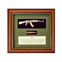 """Дисплей TMB Дисплей """"AK-47"""" 222х206"""
