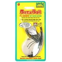 Спиннербейт STRIKE KING Buzz Bait 7 г (1/4 oz) код цв. 10