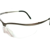 Очки защитные COMBATSHOP Sport Vision с прозрачной линзой