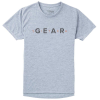 Футболка SITKA Gear Tee SS цвет Heather Grey