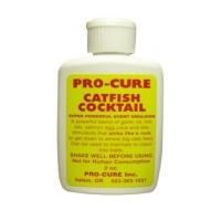 Аттрактант PRO-CURE Heavy Liquid 60 г Catfish Cocktail Сом