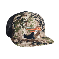 Бейсболка SITKA Trucker Cap цвет Optifade Subalpine