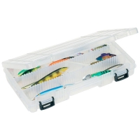 Коробка PLANO 3570-00 для приманок с угловыми и линейными разделителями