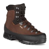 Ботинки горные AKU Utah Top Gtx цвет Brown