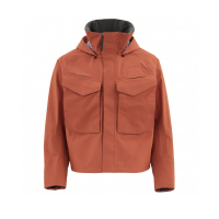 Куртка SIMMS Guide Jacket цвет Orange
