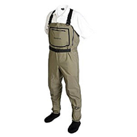 Вейдерсы DAIWA Brethable Chest Waders