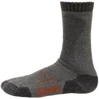 Носки SIMMS Wading Sock цвет Dark Gunmetal