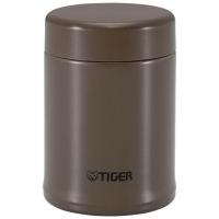Термокружка TIGER MCA-A025 Cacao Brown 0,25 л цв. Коричневый