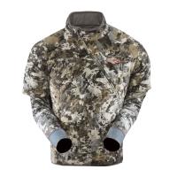 Куртка SITKA Celsius Shacket цвет Optifade Elevated II