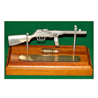 "Ружье TMB Ружье на подставке ""PPSh-41"""