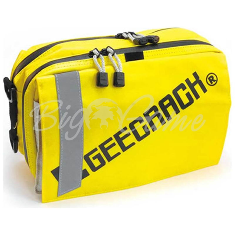 c5249164f9e2 Купить сумку GEECRACK Light Game Pouch 2 цв. Yellow в интернет ...