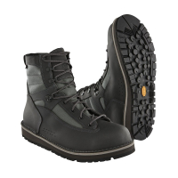 Ботинки забродные PATAGONIA Foot Tractor Wading Boots-Sticky Rubber цвет серый