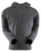 Куртка SITKA Dew Point Jacket цвет Lead