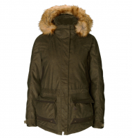 Куртка женская SEELAND North Lady Jacket цвет Pine green
