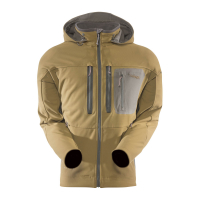 Куртка SITKA Jetstream Jacket цвет Dirt