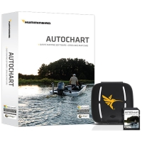 Програмное обеспечение HUMMINBIRD Autochart Pro PC Software (micro SD)