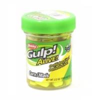Кукуруза BERKLEY Gulp! Alive Corn цв. Желтый (100 шт.)