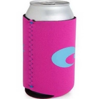 Чехол для банок COSTA DEL MAR Coozie Classic 1 цв. Pink/ Blue (HPCB)