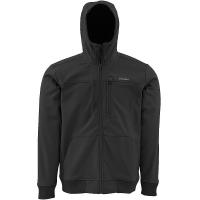 Куртка SIMMS Rogue Fleece Hoody цвет Black