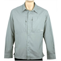 Рубашка CLOUDVEIL Classic Cool SS Shirt цвет Abyss