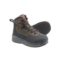 Ботинки SIMMS Headwater Pro Boot Felt цвет dark olive