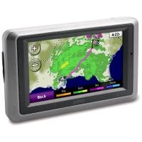 Навигационный приёмник GARMIN Zumo 660LM, GPS, Atlantic