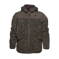 Куртка SEELAND Tyst Jacket цвет Moose brown