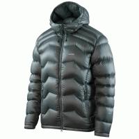 Куртка пуховая SIVERA Дивъ 2.1 цвет никель