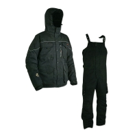 Костюм RAPALA Prowear Nordic Ice цвет черный