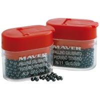 Груз MAVER Supercalibrati 0,040 гр.
